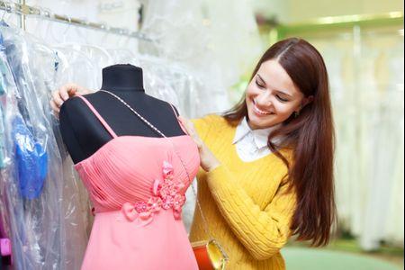 ¿Dudas sobre el alquiler del vestido de fiesta? 5 consejos que te ayudarán