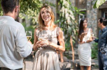 10 cosas importantes que los invitados deben saber sobre tu matrimonio