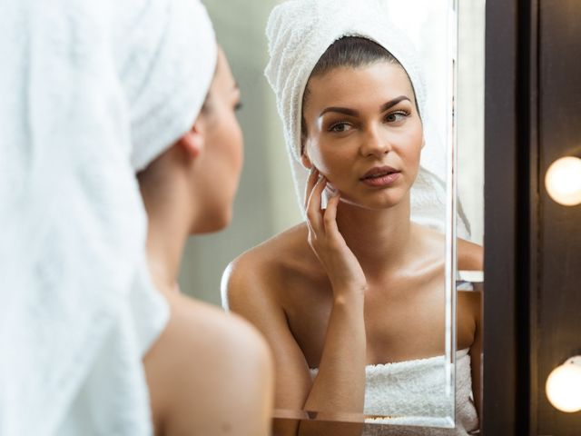 Mascarillas caseras: prepara tu rostro para tu gran día sin salir de casa