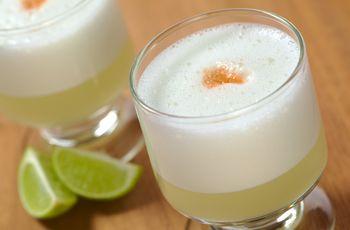 Pisco sour: 5 cócteles inspirados en nuestra bebida bandera