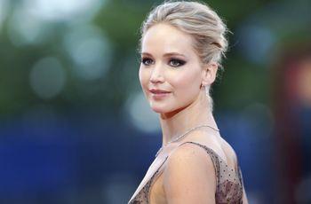 Jennifer Lawrence anuncia su compromiso con Cooke Maroney
