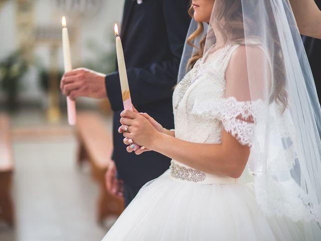 10 razones para añadir una ceremonia simbólica a tu boda