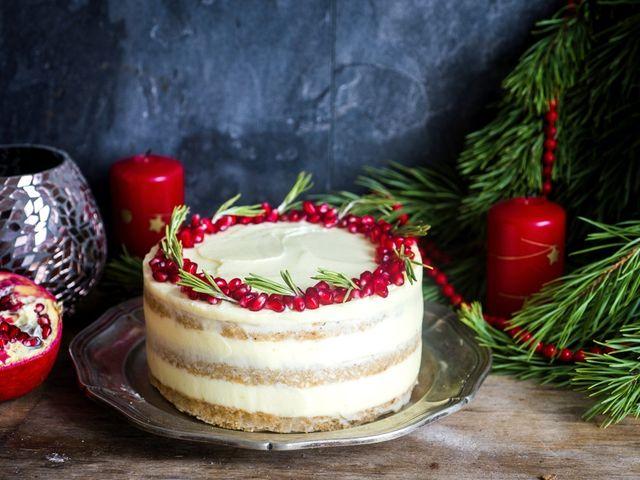 Naked Cake como torta matrimonio ¿aceptas?