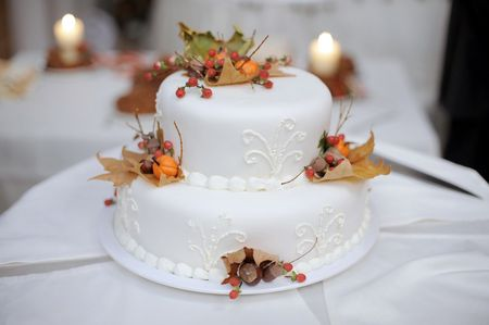Tortas de matrimonio elegantes: las 20 propuestas más chic
