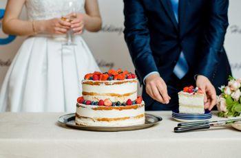 10 factores que influyen en el precio de las tortas de matrimonio