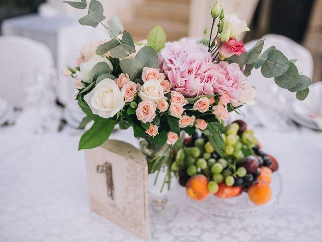 Los centros de mesa para boda: 11 ideas que deberías considerar