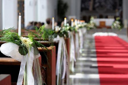4 ideas para decorar la iglesia por muy poco
