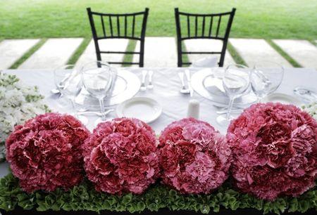 Ideas para decorar tu Sweetheart Table