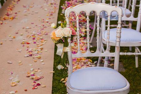 Sillas para matrimonio, encuentra el modelo ideal