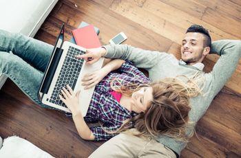 Crea tu web de matrimonio a un solo clic: ¡fácil y divertido!