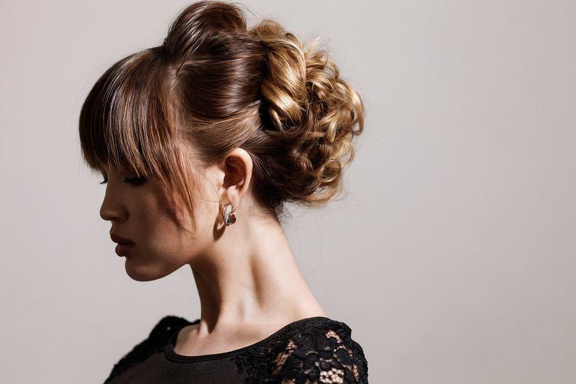 Peinados Para Cabello Corto Que Destacaran Tu Estilo