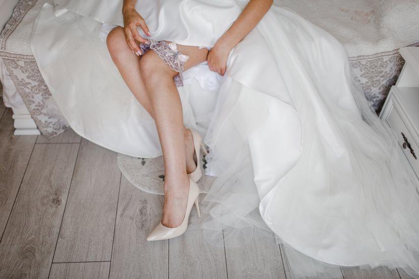 Los accesorios para la novia 👰 6