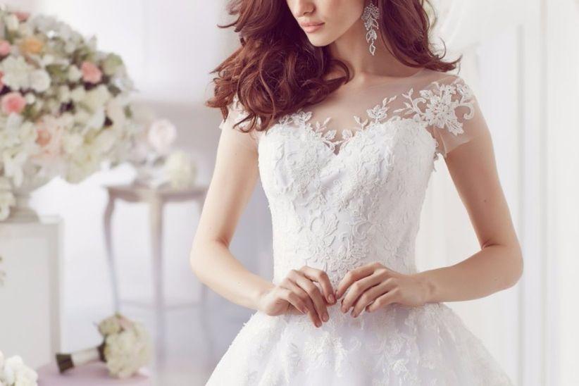 Donde comprar vestidos de novia baratos online