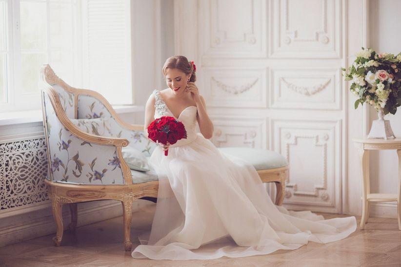 test: descubre cuál es el vestido de novia ideal para ti