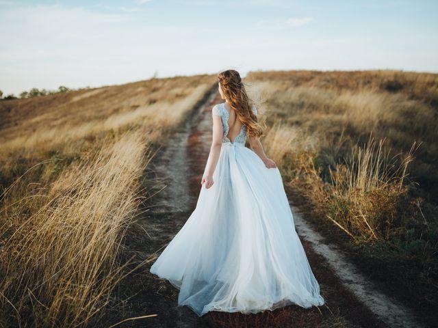 Tendencias para vestidos de novias 2014