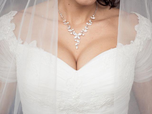 10 hábitos que te harán tener unos pechos firmes el día de tu matrimonio