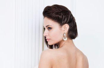 Peinados para cabello corto que destacarán tu estilo
