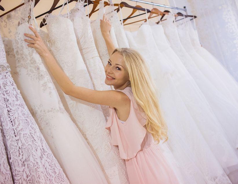 cuándo encargar y comprar el vestido de novia?
