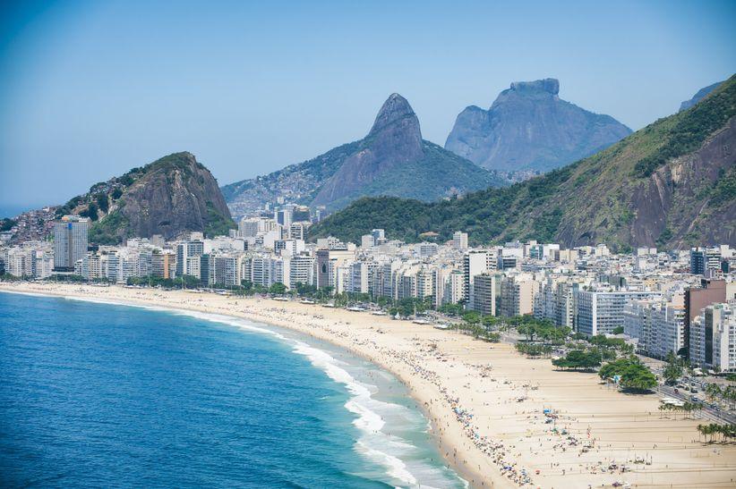Copacabana - Brasil