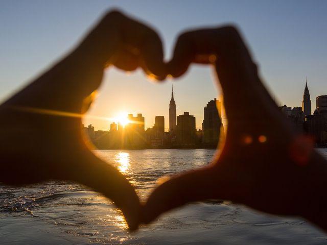 Luna de miel en Nueva York: 10 lugares imperdibles