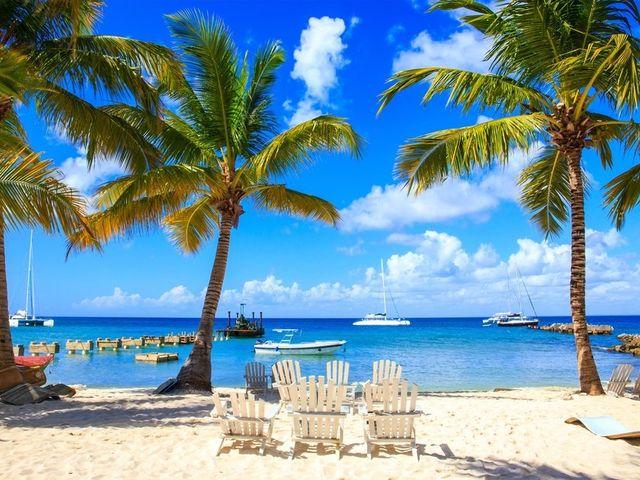 Luna de miel en Punta Cana: 8 destinos imperdibles
