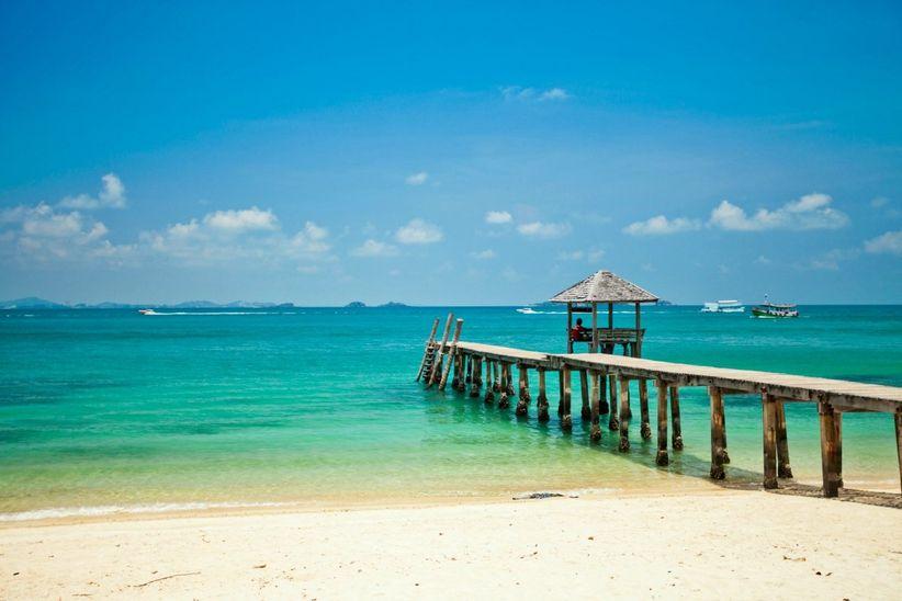 Koh Samed, Tailandia