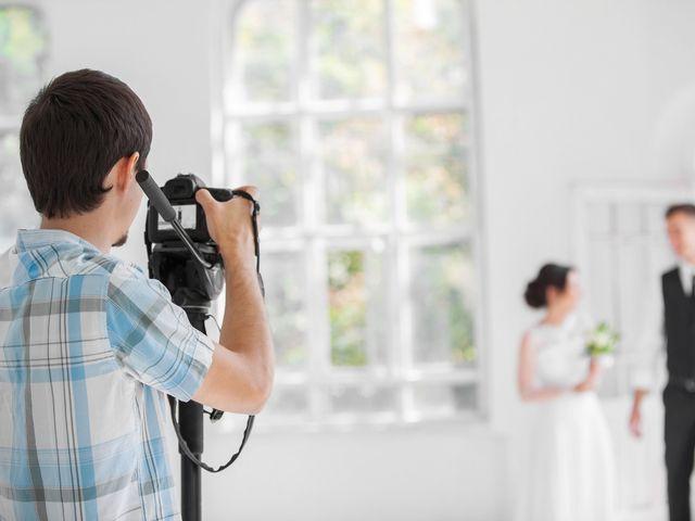 Test: Qué estilo fotográfico es el más apropiado para tu matrimonio