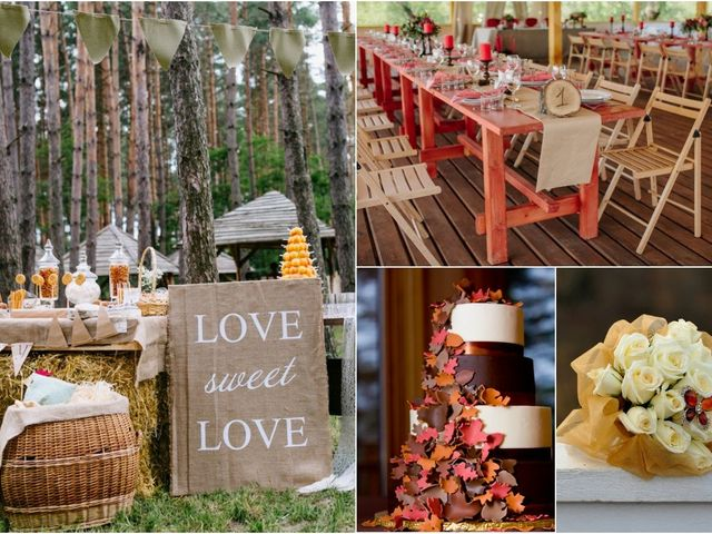 10 colores Pantone para tu matrimonio este otoño/invierno 2017