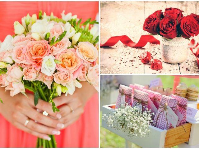 10 colores Pantone para tu boda 2016