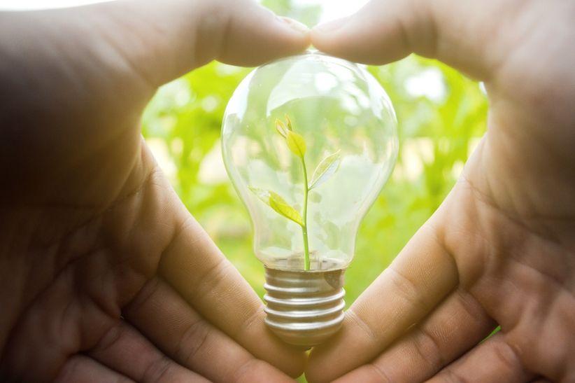 10 rom nticas maneras de ahorrar energ a en pareja - Maneras de ahorrar energia ...