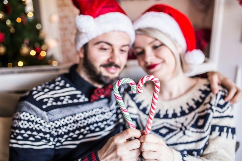 Recien Casados 6 Consejos Para Celebrar Su Primera Navidad