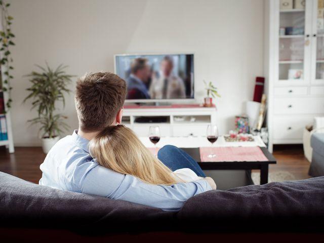Cine en casa: 35 películas para ver con tu pareja