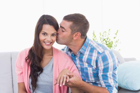 Cu�ndo anunciar el matrimonio