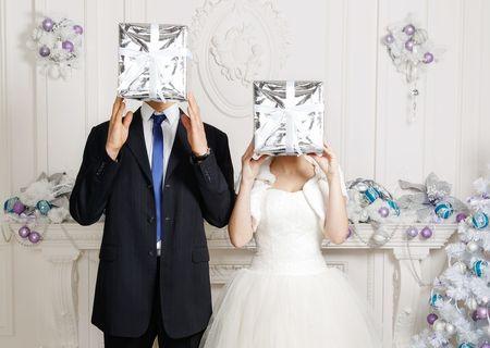 Consejos para comprar regalos de matrimonio a los novios