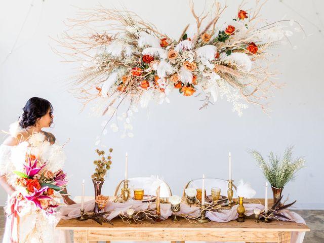 WeddingWire & Matrimonio.com.pe y el Pantone Color Institute se unen para presentar los colores de bodas para 2019
