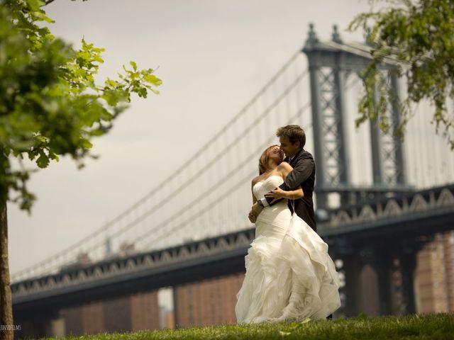 Fotografías de ensueño en New York