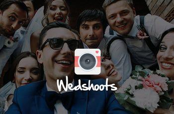 WedShoots: todas las fotografías de su gran día en un solo álbum