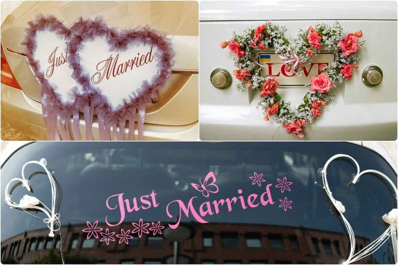 5cd61a74d3cc Decora tu matrimonio con corazones