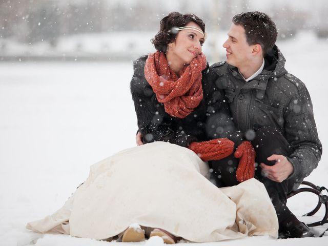 7 accesorios para novias de invierno