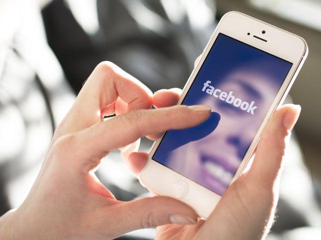 5 errores a evitar con Facebook en tu boda