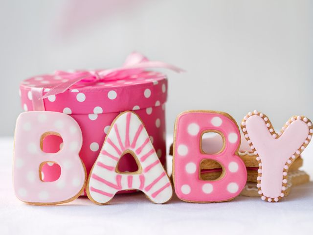 6 ideas para celebrar un baby shower