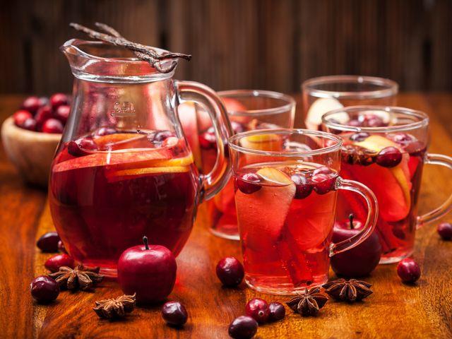 Bebidas calientes para tu matrimonio
