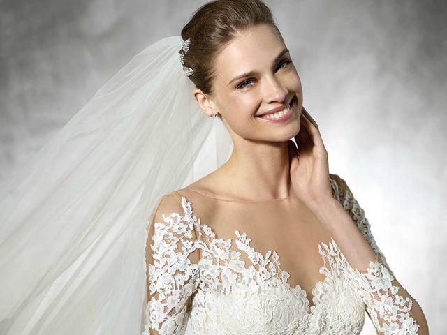 492877865155 Vestidos de novia 2017  Colección Pronovias