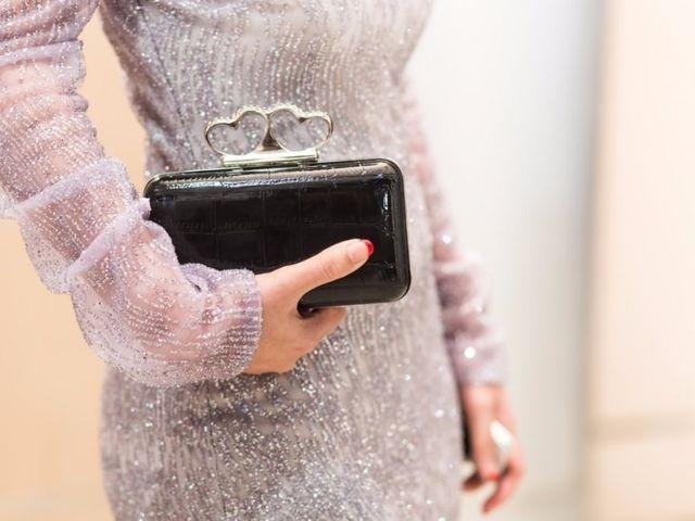 22 bolsos para marcar la diferencia en tu look de invitada