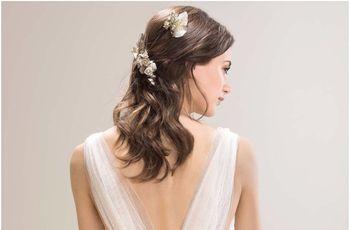 Peinados fáciles: la fórmula perfecta para lucir bella y natural