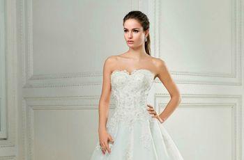 Precios de vestido de novia: conoce qué determina su costo