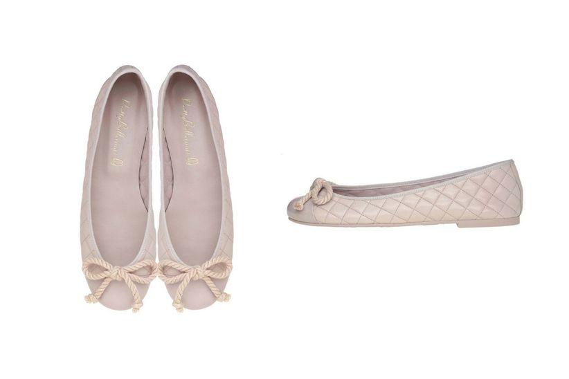 El segundo par de zapatos de novia recuerda llevarlos en tu kit - Zapatos collage ...