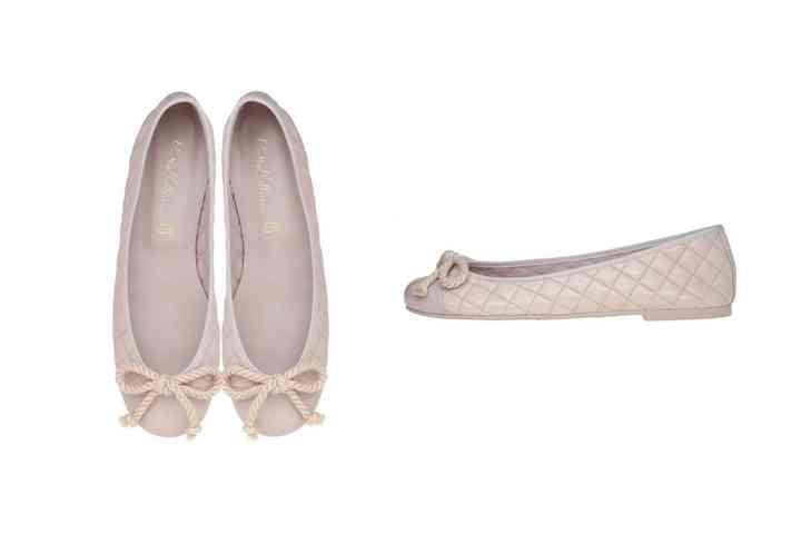 90876272 El segundo par de zapatos de novia: ¡recuerda llevarlos en tu kit!