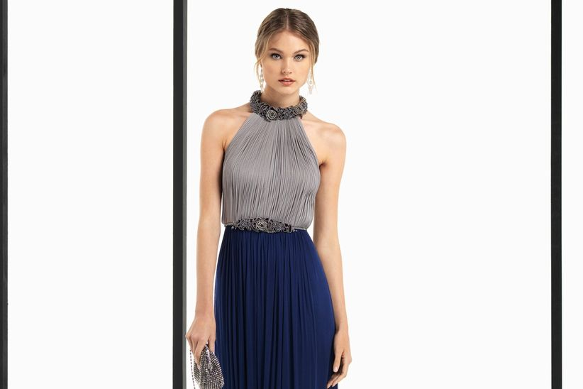 bc3941504 Invitada a un matrimonio de noche  Entérate cuál es el dress code