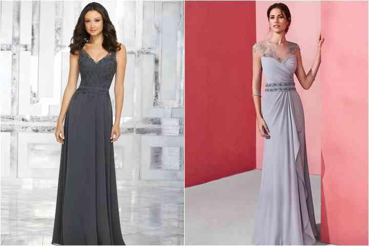 últimos lanzamientos buena textura 100% originales Invitada a un matrimonio de noche? Entérate cuál es el dress ...